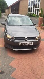 VW polo 1.2 *Excellent on fuel, Cheap Insurance category! ***Excellent car for young drivers****