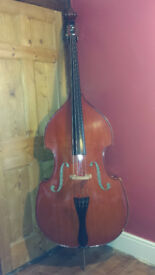 Stentor Messina Double Bass
