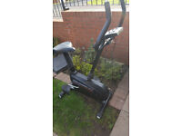Exercise Bike York Magnaforce