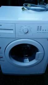 Blomberg WNF6221 Freestanding 6kg capacity washing machine