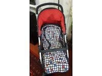 Two Pushchairs for Sale!!!