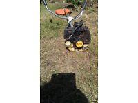 Stihl FS86 Heavy duty brushcutter/trimmer (Not working)