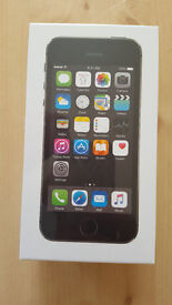 IPHONE 5S 16GB BRAND NEW