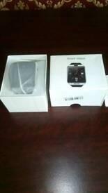 Smart watch unlocked new boxed
