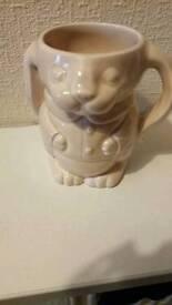 Ringtons mug