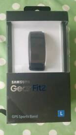 Gear fit 2 Samsung