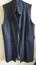 Size 14 Sleevless jacket