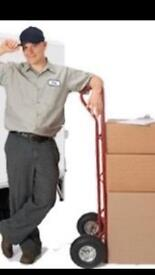 £15/PH MAN & VAN REMOVALS DELIVERIES CLEARANCES HOUSE OFFICE RELOCATION 24/7