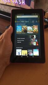 Kindle Fire 5th Generation
