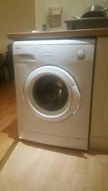 Montpellier washing machine