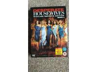 DVD box set Desperate housewifes season 4