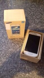 SAMSUNG GALAXY MIBILE FOR SALE.