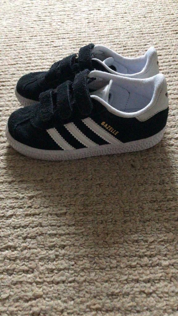 64242c043 Boys Adidas Gazelles | in Southampton, Hampshire | Gumtree