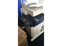 Xerox ColourCube 8900 Printer & Scanning - EXCELLENT CONDITION