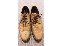 Clarks Derby Men Shoes