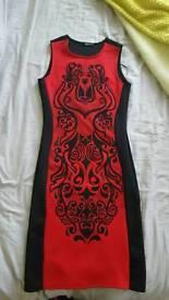 Dress from Quiz
