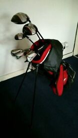 Dunlop TP-11 golf clubs.........REDUCED FURTHER.
