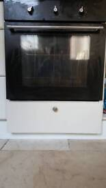Ikea oven unit with soft close draw