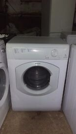 HOTPOINT 7KG VENTED DRYER -IN GOOD WORKING ORDER