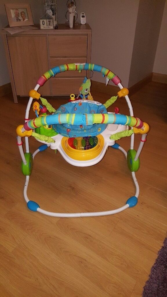 brightstarts jumperoo