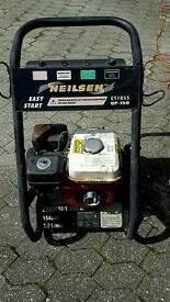 Petrol Engine Pressure Washer