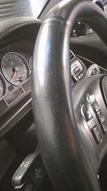 M3 e46 steering wheel