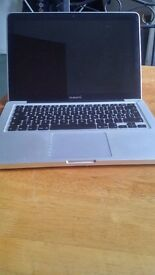 Macbook Pro 13'' Mid 2012 - upgraded to 8 GB 1600 MHz DDR3 and HD SSD