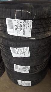 205/55/16 Michelin Energy MXV4 *Allseason Tires*