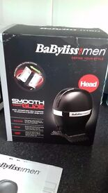 Babyliss Mens Hair Clippers