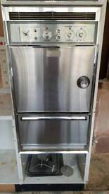 Tricity Vintage Double oven in excellent condition