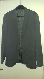 Calvin Klein mens suit BARGAIN!!!!!!