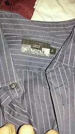 3 X mens shirts only £6