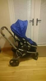 Mothercare Xpedior Pram