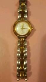 Giorgio Beverley Hills ladies wrist watch