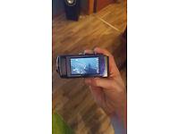 camera sony hdr-cx115 good price