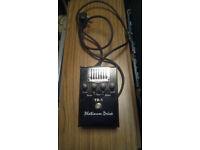 Aria Platinum Drive TD-1 Effects Pedal