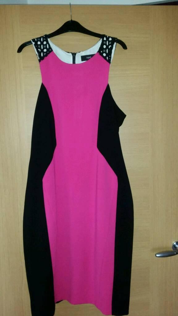 Next size 16 pencil dress