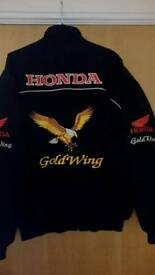 Honda gold wing jacket xl size.