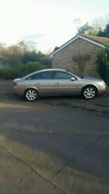 Vauxhall vectra elite 2.2