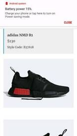ADIDAS NMD R1 PRE RELEASE