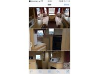 Caravan 2-berth ,immaculate inside and Out