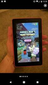 "Kindle Fire 7"" Wifi 8GB"