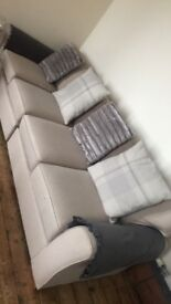 4 seater NEXT couch. In great condition