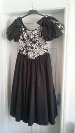 dress by mariann ross vintage