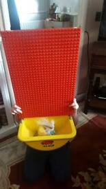 Lego boards
