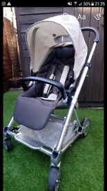 mamas & papas urbo pushchair