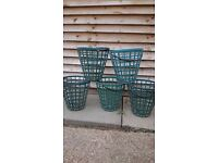 Golf basket for sale