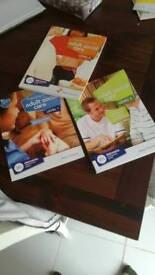 Adult social care books