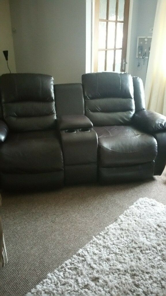 Gaming Sofa Recliner Mechanisms Not Working Other Good Condition