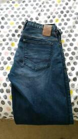 Mens Luke 1977 Jeans 34L